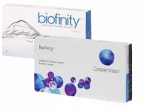 BIOFINITY 3pcs