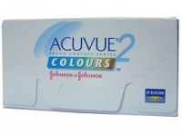 ACUVUE ® 2 COLOURS ™ Opaques