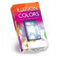 ILLUSION COLORS