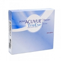 1 Day Acuvue  TruEye (90шт)