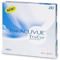 1 Day Acuvue  TruEye (180шт)