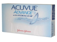 ACUVUE ® ADVANCE with HYDRACLEAR