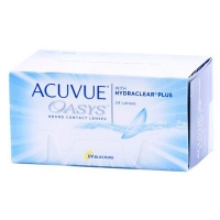 ACUVUE ® OASYS with HYDRACLEAR Plus 24pcs