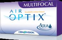 Air Optix Aqua Multi Focal