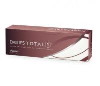 Dailies Total 1 30 линз