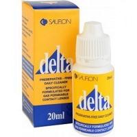 Delta очиститель