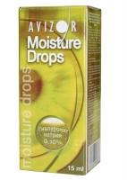 Moisture Drops