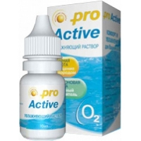 Optimed Pro Active капли
