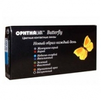 Офтальмикс Butterfly 1-color