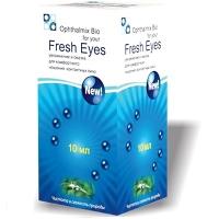 Офтальмикс Био Fresh eye